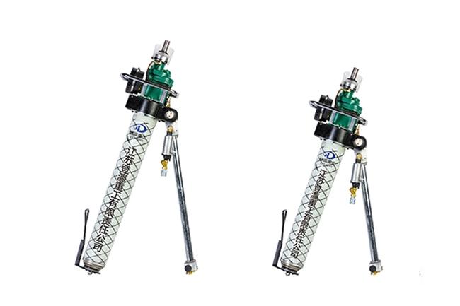MQT-130/3.8型气动锚杆钻机